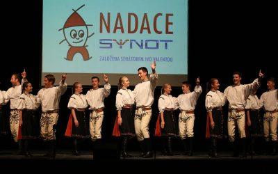 Nadace SYNOT obohatila krajskou kulturu o dva miliony korun!